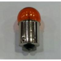 Prc Sinyal Ampulu 12V-10W Sarı Camlı