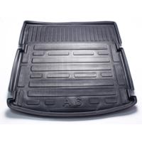 Leader A6 Sedan 3D Bağaj Havuzu Paspası Siyah 2012 Model Ve Sonrası A+Kalite