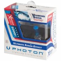 Photon 9005 Hb3 5000K Beyaz Oto Far Lambası Ampul Xenon Effect