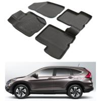 ModaCar Honda CR-V 2013 >> 3D Havuzlu Paspas 104952