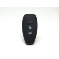 Gsk Ford Focus Anahtar Kabı Kılıfı Start Stop Model (Siyah)
