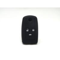 Gsk Honda Civic Anahtar Kılıfı 3 Tuş (Siyah)