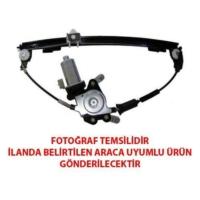 Aem Ford Transit T15 Turbo Ön Sağ Elektrikli Cam Krikosu Motorlu