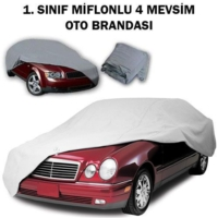 Guard Fiat Uno Branda