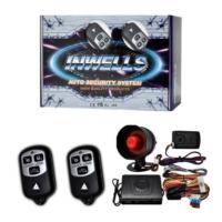 İnwells Oto Alarmı 12V 3705