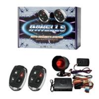 İnwells Oto Alarmı 12V 3728
