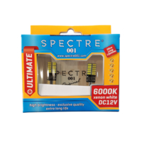 Spectre 24 Lü Yassı 5 W Dipsiz LED Ampul