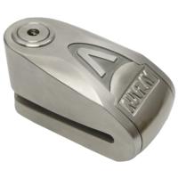 Auvray Blok Alarmlı Disk Kilidi 14 mm SRA Sertifikalı Inox 120 db