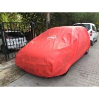 Opel logolu branda tela kumaş