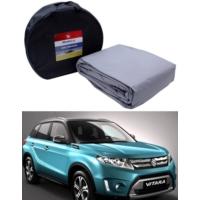 Modacar Suzuki Vitara 2016 >> Özel Branda Çantalı 105005