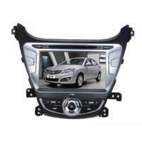Avgo Hyundai Elantra 2012-2015 Multimedya Sistemleri