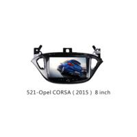 Avgo Opel Corsa E 2016 Multimedya Sistemleri