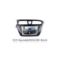 Avgo Hyundai İ 20 2016 Multimedya Sistemleri