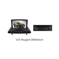 Avgo Peugeot 308 2015 Multimedya Sistemleri