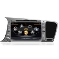 Avgo Kia K5 Multimedya Sistemleri