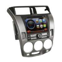 Avgo Honda City Multimedya Sistemleri