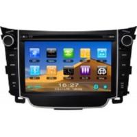 Avgo Hyundai i30 2012 / 2016 Multimedya Sistemleri