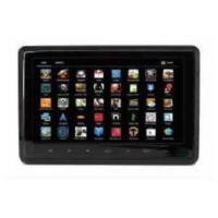 """Avgo Başlık Dokunmatik Portable 10"""" 2'li Takım Eğlence Paketi"""