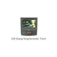 Avgo S60 Ssangyoung Korando Multimedya Sistemleri