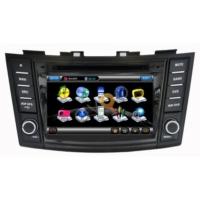 Avgo S60 Suzuki Swift Multimedya Sistemleri