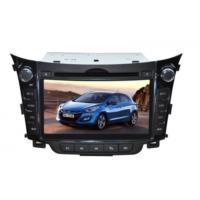 Avgo S60 Hyundai i30 2012 / 2016 Multimedya Sistemleri
