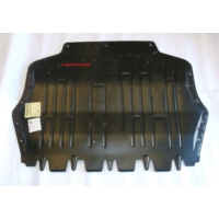 Wolcar Volkswagen Caddy 2005-2010 Plastik Muhafaza Kompozit