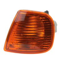 Wolcar Volkswagen Polo Classic Sinyal Sarı Sol Depo