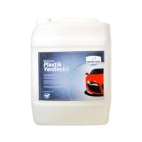 Bekbars Plastik Yenileyici 5 LT (1:3 Konsantre Torpido Bakım Ürünü)