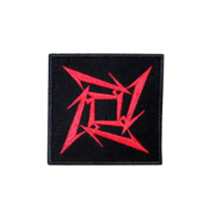 Modaroma Metallica Logo Y Arma