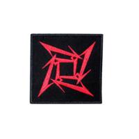 Modaroma Metallica Logo Armay