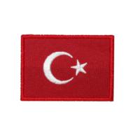 Modaroma Turk Bayragı Armay