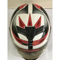 Ncr Ls Modeli Kapalı Motosiklet Kaskı
