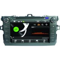 Toyota Corolla Multimedya Sistemleri