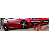 VW GOLF 7 Spor Helezon Yay 5 cm