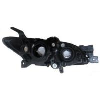 Ypc Mazda 3- Sd- 07/09 Far Lambası L Manuel Mercekli/Siyah/Sarı Reflektörlü (Eagle Eyes)