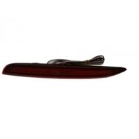 Ypc Mazda 3- Sd- 10/13 Arka Tampon Reflektörü L Ledli/Kırmızı (Famella)
