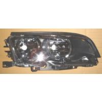 Ypc Bmw 3 Seri- E46- Coupe- 98/00 Far Lambası R Elektrikli (Düz Tip) H7/H7