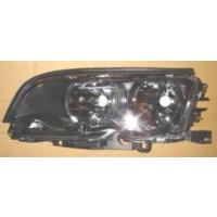 Ypc Bmw 3 Seri- E46- Coupe- 98/00 Far Lambası L Elektrikli (Düz Tip) H7/H7
