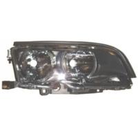 Ypc Bmw 3 Seri- E46- Coupe- 00/01 Far Lambası R Elektrikli/Motorlu (Hilal Tip) H7/H7