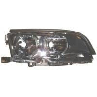 Ypc Bmw 3 Seri- E46- Coupe- 00/01 Far Lambası L Elektrikli/Motorlu (Hilal Tip) H7/H7
