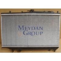 Ypc Mazda 323- Hb- 90/95 Su Radyatörü Manuel Plastik Kazan) Alüminyum 1Sıra Petek 66.5/35 Tomsun