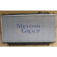 Ypc Mazda 323- Familia- 99/02 Su Radyatörü Manuel (Plastik Kazan) Alüminyum 1Sıra 1.6/1.8Cc 32,5X67