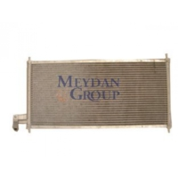 Ypc Mazda 323- Familia- 99/02 Klima Radyatörü (Alüminyum)