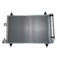 Ypc Peugeot 407- 04/11 Klima Radyatörü (Tüplü)
