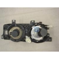 Ypc Bmw 5 Seri- E34- 88/95 Far Lambası L Elektrikli/Man H1/H1(Park Delikli)(Bağl.İle Birlikte)(Famella)