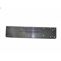Ypc Bmw 5 Seri- E60- 04/07 Ön Tampon Plakalık Plastiği Siyah