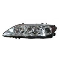 Ypc Mazda 6- Sd- 03/06 Far Lambası L Manuel/Mercekli/Sisli (Famella)