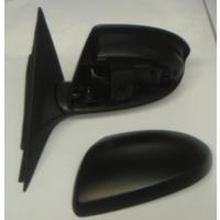 Ypc Mazda 6- Sd- 2006 Kapı Aynası L Elektrikli/Isıtmalı Siyah