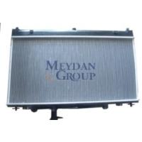Ypc Mazda 6- Sd- 03/06 Su Radyatörü Manuel 1 Sıra 1.8/2.0 Benzinli (Alüminyum) (72,8/37,8)
