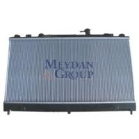 Ypc Mazda 6- Sd- 03/06 Su Radyatörü Otomatik 1 Sıra Benzinli (Alüminyum)